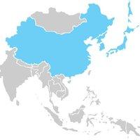 Etnocentrizmus a távol-keleti országnevekben