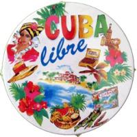 Cuba libre [updated]