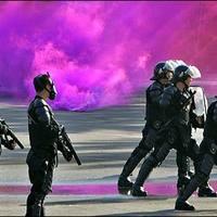 Kína felkészül a zavargásokra
