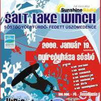 Salt Lake Winch