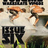 Volume Wakeskate Video, Issue Six