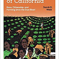 ?TOP? The Nature Of California: Race, Citizenship, And Farming Since The Dust Bowl. formar drones tejido ARKANE Resuelva obtain mismo since