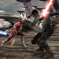 Shaak Ti - The Force Unleashed