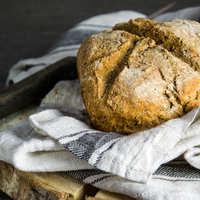 Villámgyors teljes kiőrlésű kenyér a rohanós napokra