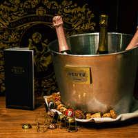 5 dolog, amit minden champagne rajongónak tudnia kell