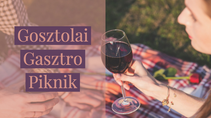 Programajánló: Őrségi Gasztro Piknik Gosztolán