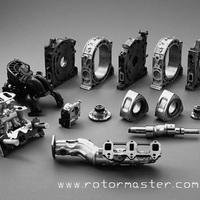 Ki tudja megjavítani a motorhibás Mazda RX-8-asomat?