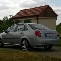 Offposzt: Daewoo szerelés, meg egy kevés RX-8, a rend kedvéért
