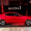 Mazda 3, Jinba Ittai, mangómousse