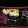 Milyenek a szürke hétköznapok egy piros Mazda RX-8-cal?
