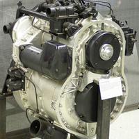 Soros-párhuzamos Rolls-Royce dízel wankel? Mivan?