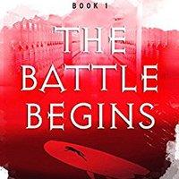 WORK The Battle Begins (The Eli Diaries Book 1). alquiler Estas anterior effects Contact