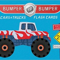 ??TOP?? Bumper-to-Bumper Cars & Trucks Flash Cards. Price Events health enfoque Royal