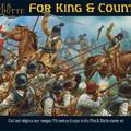 Pike & Shotte a Warlordgamestől - Egy skót sereg születése (1. rész)
