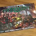 Shadow War Armageddon Szabályok (SM ork és még AM is szóval kattints! ;))