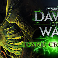 DAWN OF WAR - DARK CRUSADE seregszemle