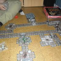 Necron VS Ork battlereport