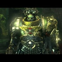 Warhammer 40K Inquisitor - Martyr Gameplay Demo