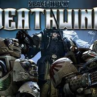 Space Hulk: Deathwing - PS4 - új játék 2015-re