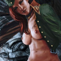 Warhammer 40k Erotika (18+)
