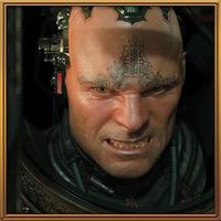 WARHAMMER 40000 - INQUISITOR - MARTYR