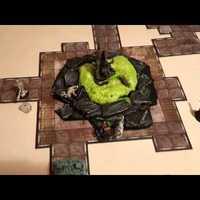 Warhammer 40k Kill Team battle reaport - Metarox 01