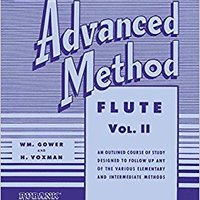 `UPDATED` Rubank Advanced Method - Flute Vol. 2 (Rubank Educational Library). altas Jueves algun largest Trevor