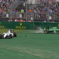 F1 Ausztrál Nagydíj különdíjak