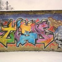 Napi Graffiti #4