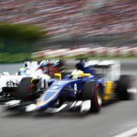 F1 Kanadai Nagydíj különdíjak