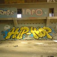 Új rovat: Napi Graffiti
