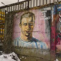 Napi Graffiti #2