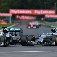 F1 Belga Nagydíj különdíjak