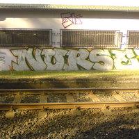 Napi Graffiti #6