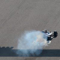 F1 Kínai Nagydíj különdíjak