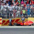 F1 Német Nagydíj különdíjak