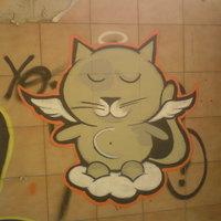 Napi Graffiti #3