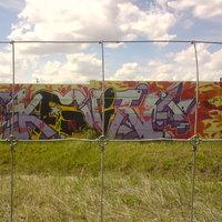 Napi Graffiti #10