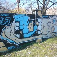Napi Graffiti #5