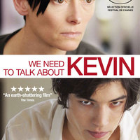 Beszélnünk kell Kevinről (We need to talk about Kevin, 2011)