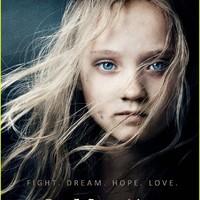 A nyomorultak (Les Misérables, 2012)