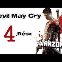 Devil May Cry 5 Végigjátszás   Bloodline - 4.Rész