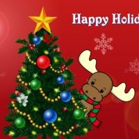 Boldog karácsonyt Warzone olvasók!