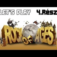 Let's Play: Rock of Ages - 4.Rész