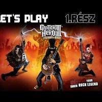 Let's Play - Guitar Hero III