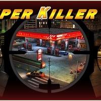 Android hétfő - Sniper & Killer 3D