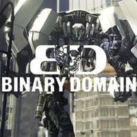 Videóteszt: Binary Domain