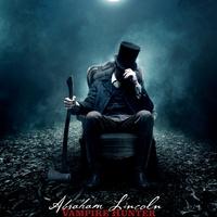 Abraham Lincoln, a vámpírvadász (Abraham Lincoln, the vampire hunter, 2012)