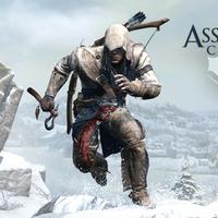 Assassin's Creed III trailer - Igen, voltak indián assassinok is...
