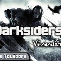 Darksiders 2 - Végigjátszás